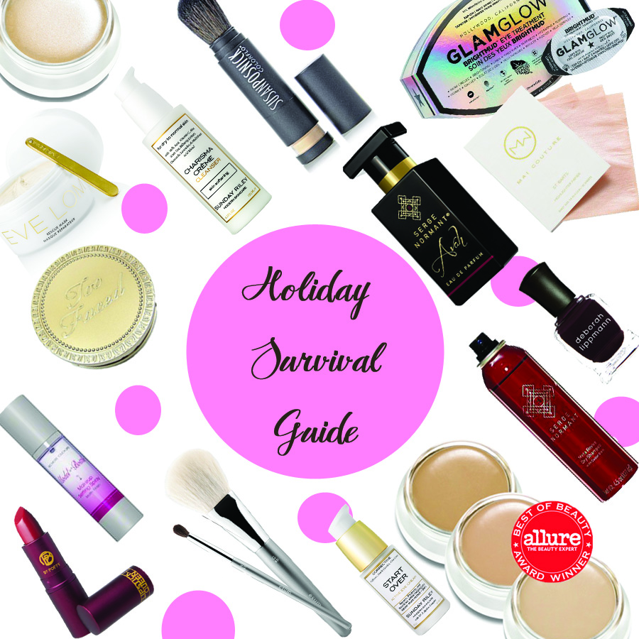 Holiday Survival Guide Part 1
