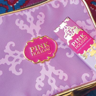 Pink Holiday