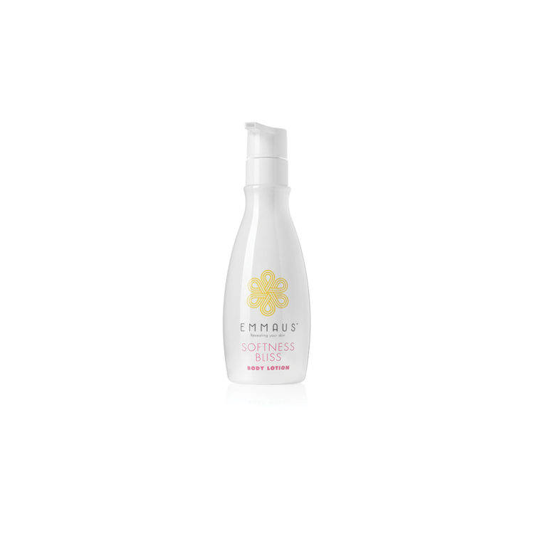 Emmaus Softness Bliss Body Lotion