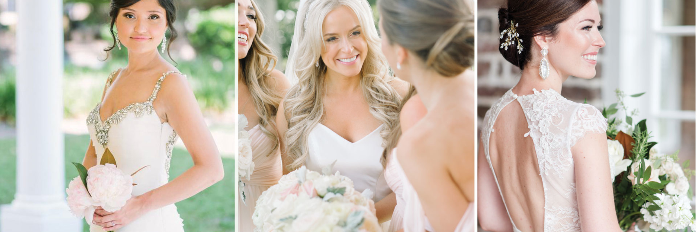 Pink Dot Beauty Brides